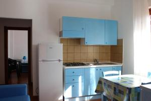 Baia Turchese Olbia, Apartments  Olbia - big - 9