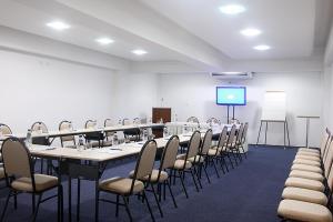 Monte Serrat Hotel, Hotels  Santos - big - 25