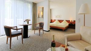 Hotel Hirschen, Hotely  Glottertal - big - 5