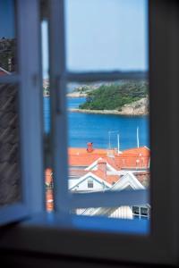 Villa Evalotta, Pensionen  Fjällbacka - big - 26