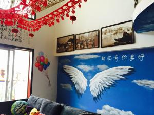 Memory with You Youth Hostel, Hostels  Chengdu - big - 29