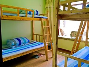 Memory with You Youth Hostel, Hostels  Chengdu - big - 5