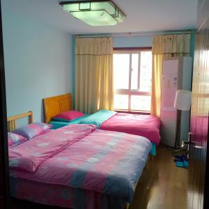 Memory with You Youth Hostel, Hostels  Chengdu - big - 3
