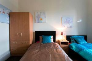 Syozant Lauriston Edinburgh Apartments