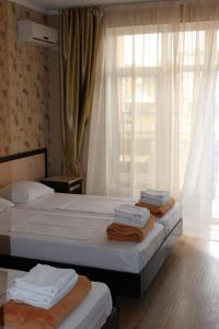 Hotel Atlas, Hotel  Vityazevo - big - 29