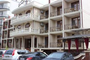 Hotel Atlas, Hotel  Vityazevo - big - 27