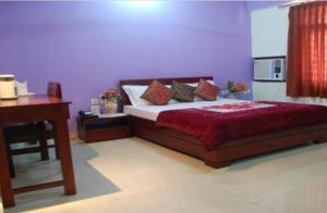 Hotel Roma Palace, Hotely  Jaipur - big - 2