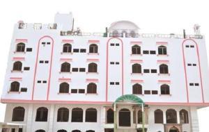 Hotel Roma Palace, Hotely  Jaipur - big - 1