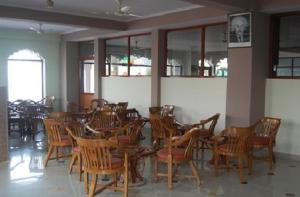Hotel Roma Palace, Hotely  Jaipur - big - 6