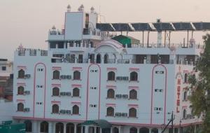 Hotel Roma Palace, Hotely  Jaipur - big - 8