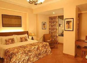 Hotel Roma Palace, Hotely  Jaipur - big - 4