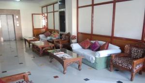 Hotel Roma Palace, Hotely  Jaipur - big - 10