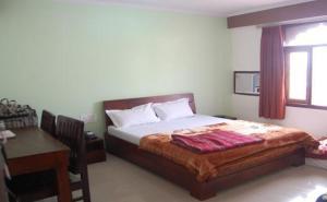Hotel Roma Palace, Hotely  Jaipur - big - 5