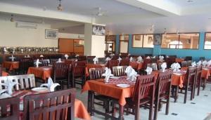 Hotel Roma Palace, Hotely  Jaipur - big - 11
