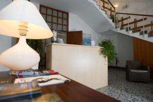 Rio Meublé, Hotel  Lignano Sabbiadoro - big - 28