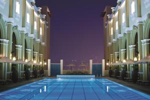 Mövenpick Ibn Battuta Gate Hotel Dubai (3 of 52)
