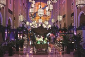 Mövenpick Ibn Battuta Gate Hotel Dubai (30 of 52)