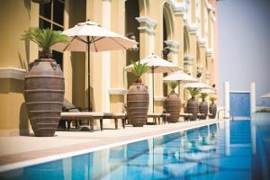 Mövenpick Ibn Battuta Gate Hotel Dubai (16 of 54)