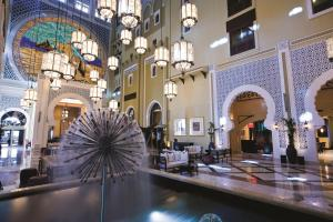 Mövenpick Ibn Battuta Gate Hotel Dubai (1 of 52)