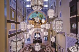 Mövenpick Ibn Battuta Gate Hotel Dubai (36 of 54)
