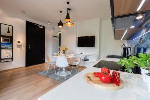 Apartamenty Orla Baszta