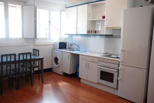 Santa Ana Apartamentos, Ferienwohnungen  Madrid - big - 21