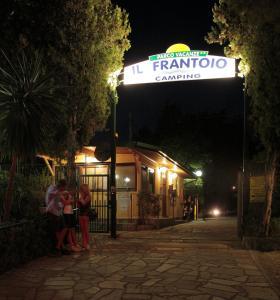 Il Frantoio Camping - AbcAlberghi.com