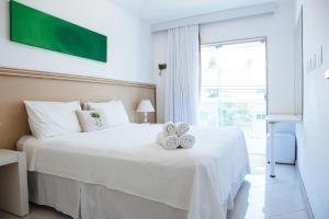 KS Residence, Апарт-отели  Рио-де-Жанейро - big - 75