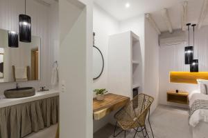 Mykonos Panormos Villas & Suites, Vily  Panormos Mykonos - big - 76