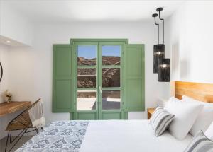 Mykonos Panormos Villas & Suites, Vily  Panormos Mykonos - big - 74