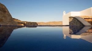 Mykonos Panormos Villas & Suites, Vily  Panormos Mykonos - big - 89