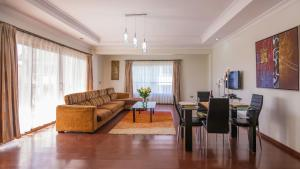 Eldon Villas, Aparthotely  Nairobi - big - 20