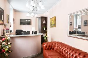Mayak Hotel, Hotel  Mosca - big - 58