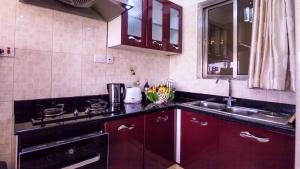Eldon Villas, Aparthotely  Nairobi - big - 24