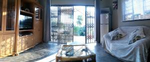 Apartamento com Vista Jardim