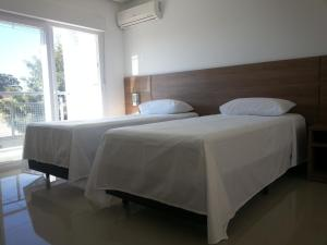 Personal Smart Hotel, Hotely  Caxias do Sul - big - 4