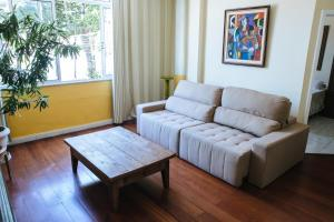 Hotelinho Urca Guest House, Affittacamere  Rio de Janeiro - big - 21