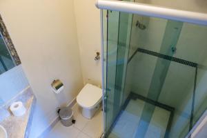 Hotelinho Urca Guest House, Affittacamere  Rio de Janeiro - big - 23