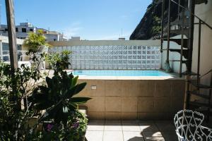 Hotelinho Urca Guest House, Affittacamere  Rio de Janeiro - big - 48