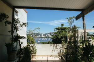 Hotelinho Urca Guest House, Pensionen  Rio de Janeiro - big - 47