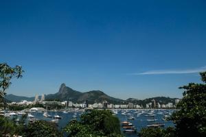 Hotelinho Urca Guest House, Affittacamere  Rio de Janeiro - big - 44