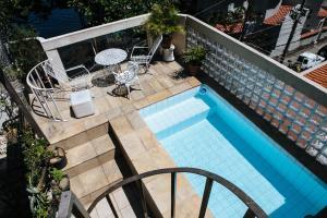 Hotelinho Urca Guest House, Pensionen  Rio de Janeiro - big - 43