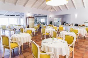 Keri Village & Spa by Zante Plaza (Adults Only), Hotels  Keríon - big - 36