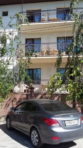 Guest House on Centralnaya 16, Pensionen  Vityazevo - big - 18