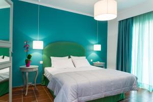 Keri Village & Spa by Zante Plaza (Adults Only), Hotels  Keríon - big - 4
