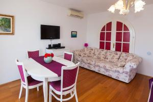 Apartments Vila Rosa Mora, Apartments  Crikvenica - big - 31