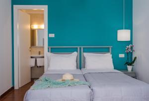 Keri Village & Spa by Zante Plaza (Adults Only), Hotels  Keríon - big - 9