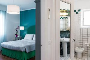 Keri Village & Spa by Zante Plaza (Adults Only), Hotels  Keríon - big - 10
