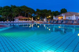 Keri Village & Spa by Zante Plaza (Adults Only), Hotels  Keríon - big - 40