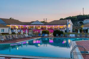 Keri Village & Spa by Zante Plaza (Adults Only), Hotels  Keríon - big - 21